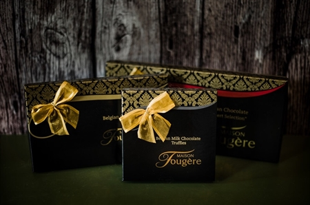 Maison Fougere Chocolates